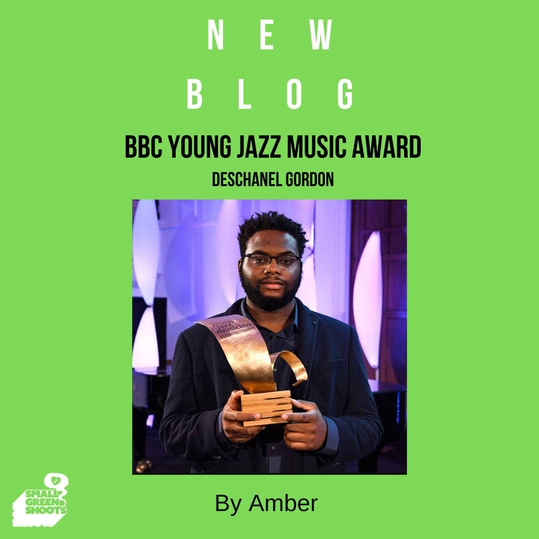 BBC Young Jazz Music Award