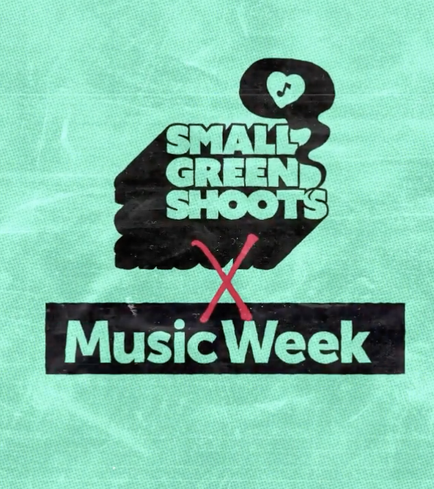 Small Green Shoots Takeover x Music Week