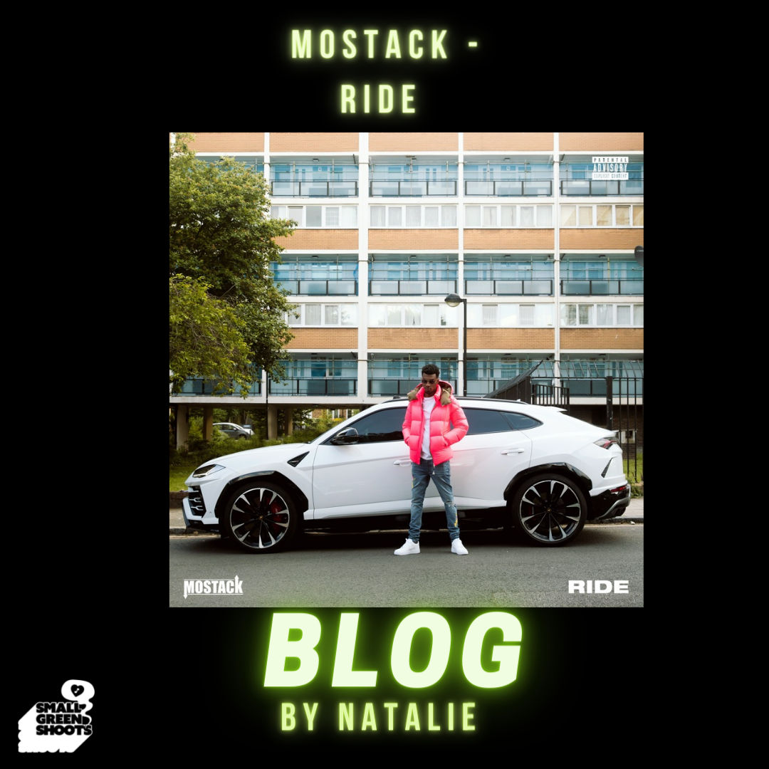 Mostack – Ride