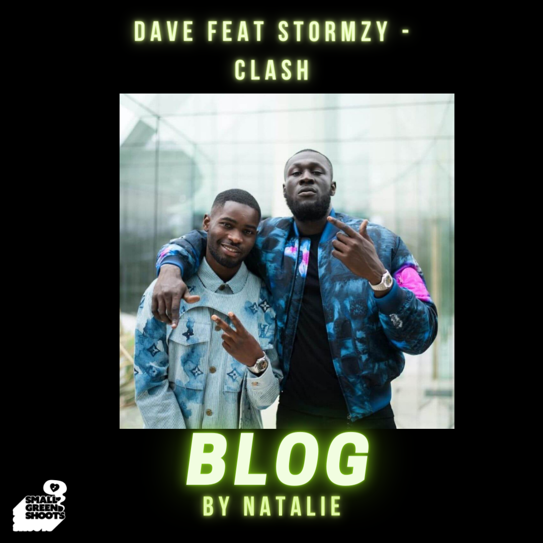 Dave feat Stormzy – Clash