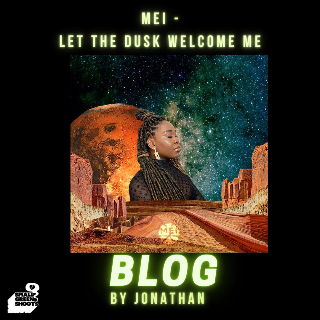 MEI – Let The Dusk Welcome Me