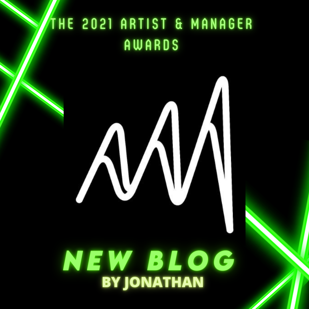 THE 2021 ARTIST & MANAGER AWARDS